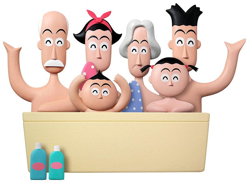肩こり・首こり頭痛を治す、お風呂の正しい入り方!!