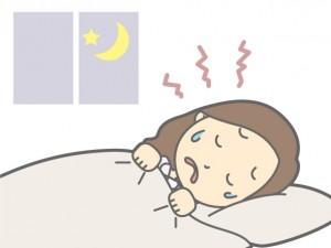 朝起きた時に既に頭痛がある人の意外な共通点!!