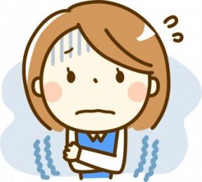 寒くなると頭痛が増える!本当の理由を知っていますか?