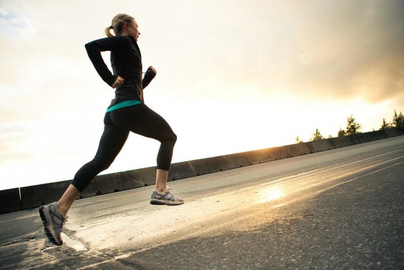 偏頭痛に効果的な運動とは?