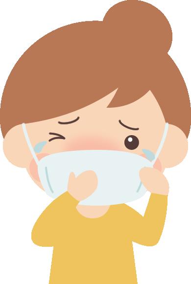 乾燥の季節が始まると、頭痛も始まる!?
