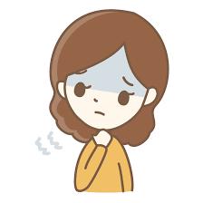 不安な気持ちが続くと、頭痛・体調不良になりやすい?