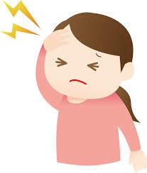 片頭痛の予兆?前兆?とは!