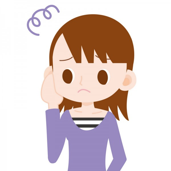 耳が冷えて痛くなると、頭痛がしませんか?