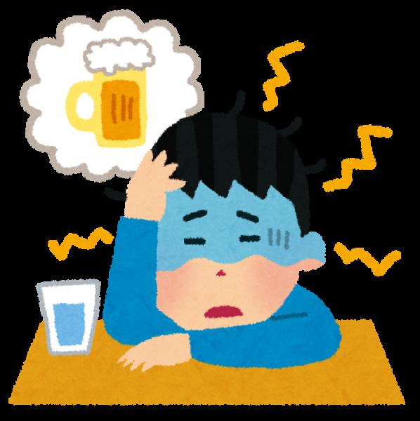 二日酔いの頭痛は、ナニ頭痛?