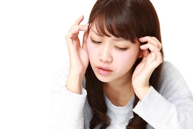 多くの方が悩む週末の頭痛・・・原因はコレなんです!!