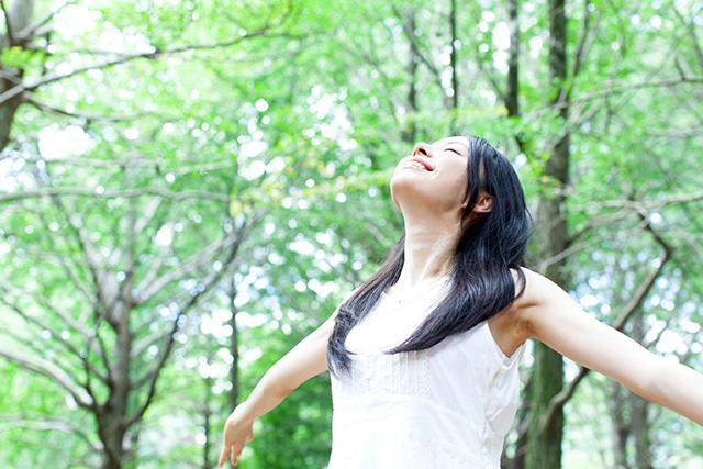 ストレス頭痛が消える意外な方法!