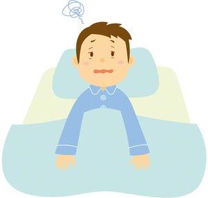 あなたは、頭痛で目が覚めることがありますか?