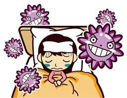 風邪の頭痛は偏頭痛!?