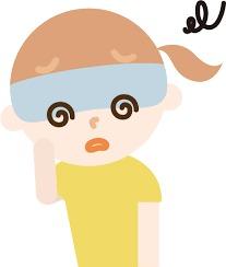 「頭がふわふわする」頭痛につながる危険信号!