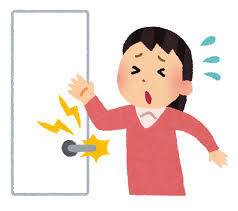 静電気体質の人は、頭痛になる!?