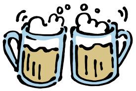 忘年会シーズン要注意!アルコールで片頭痛が悪化します!