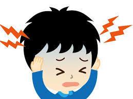 中学生の起立性調節障害による頭痛は治ります。