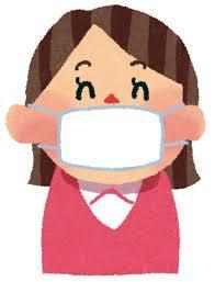 マスク頭痛に注意です!