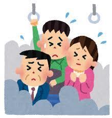 人混みに行くと頭痛がする時の原因と対策!