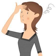 あなたの頭痛の原因は、頭コリかもしれません!