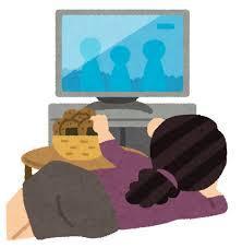 年末年始テレビの見過ぎによる頭痛の予防法!