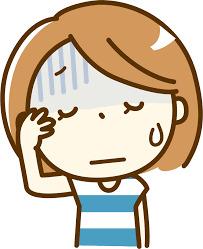 この時期の頭痛は、寒暖差アレルギー!?